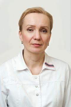 Царева Юлия Александровна