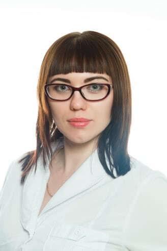 Иренева Юлия Петровна