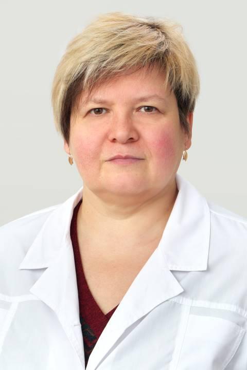Кароли Нина Анатольевна