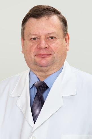 Князев Анатолий Борисович