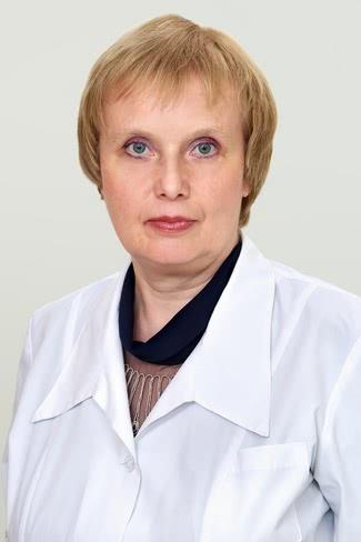 Князева Татьяна Анатольевна