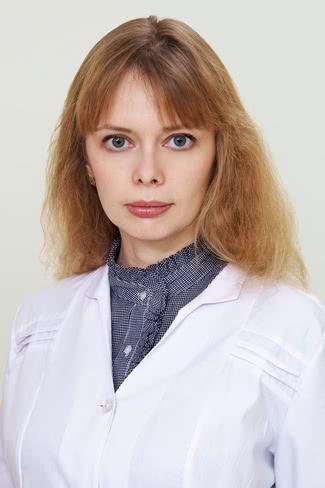 Магдеева Надежда Анатольевна