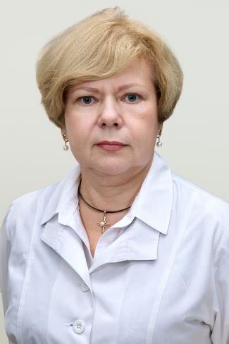 Попова Елена Борисовна
