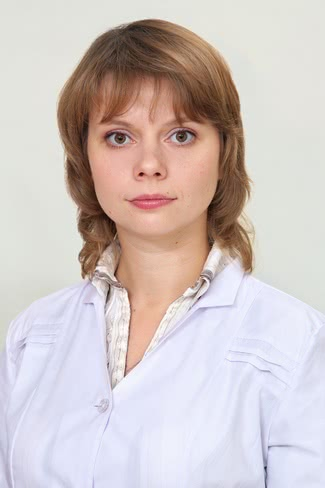 Резникова Мария Анатольевна