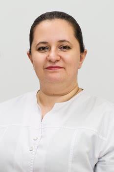 Симонова Антонина Николаевна