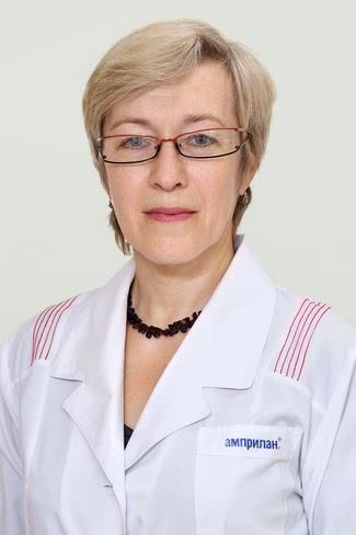 Вехова Елена Викторовна